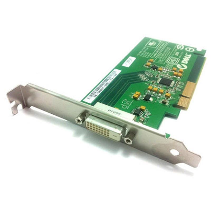 Dell Optiplex Carte PCI-E - 0FH868 - Low Profile