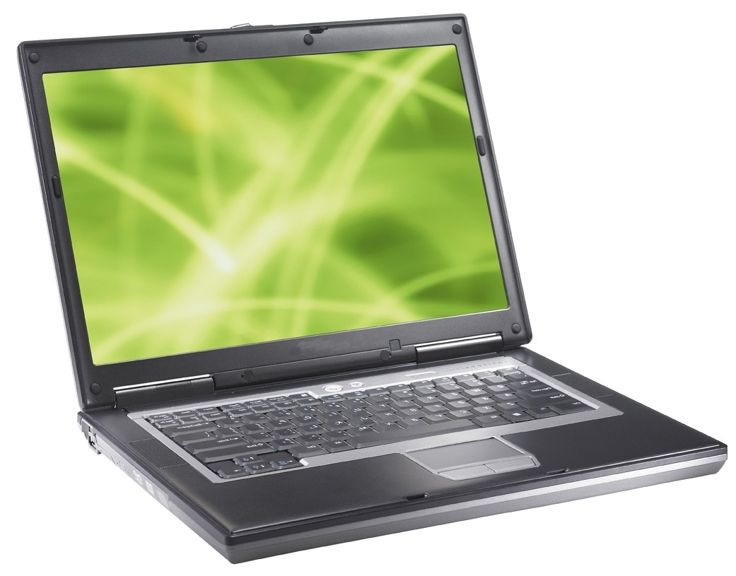 Ordinateur portable occasion DELL LATITUDE D630