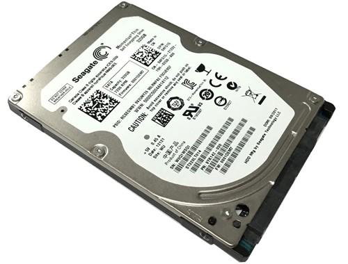 "Seagate Momentus Thin ST320LT014 - 2.5"" - 320 G0 - SATA II 3GB/S"