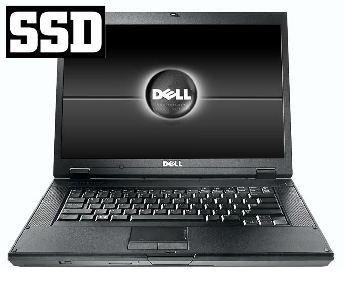 DELL LATITUDE E5500 SSD