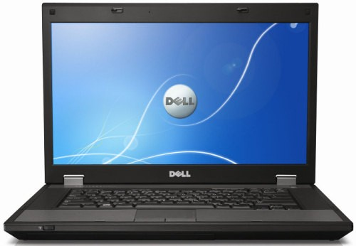 DELL LATITUDE E5510 - Pc occasion reconditionné