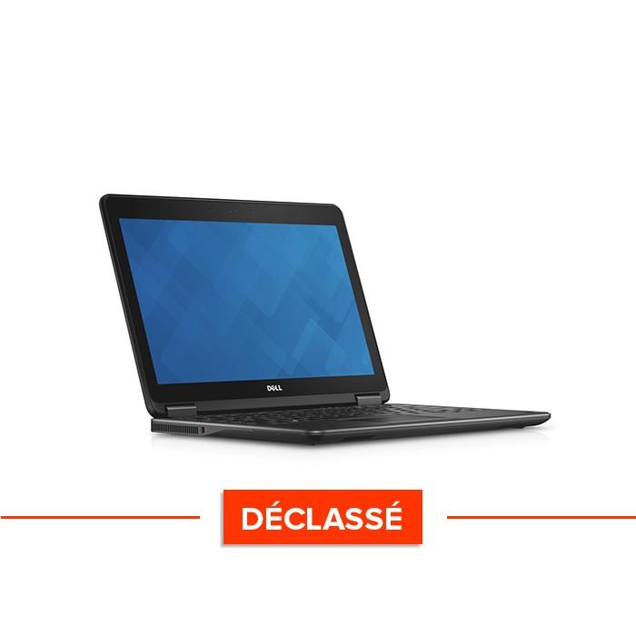 Pc Dell E7440 - Core i5 - 4Go - 120Go SSD- W10 - déclassé