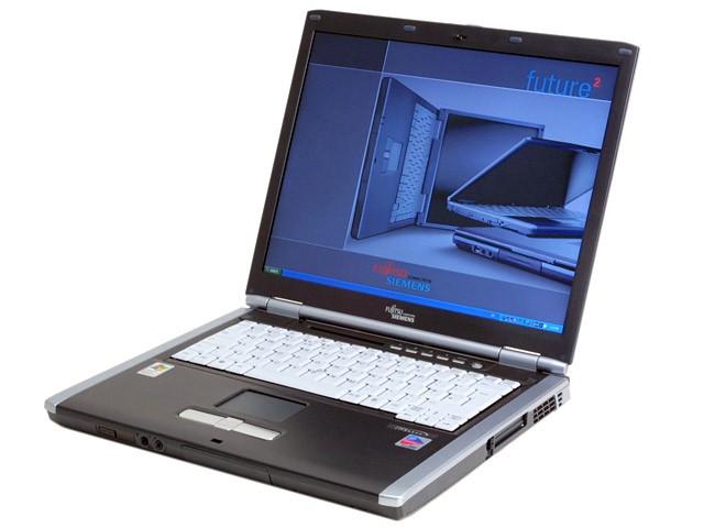 PC PORTABLE Fujitsu-Siemens Lifebook E8010