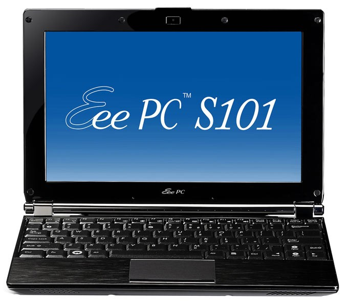 NETBOOK ASUS EEE PC S101-BLK004X