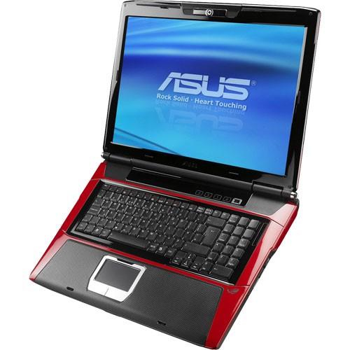 Ordinateur portable occasion ASUS G71GX-7S031C