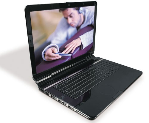 Ordinateur portable occasion PACKARD BELL EASY NOTE ST85-M-014