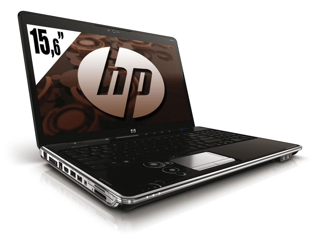 Ordinateur portable reconditionné HP Pavilion Dv6-2015sf