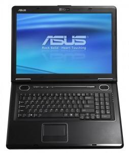Ordinateur portable occasion Asus X71SL-7S034C