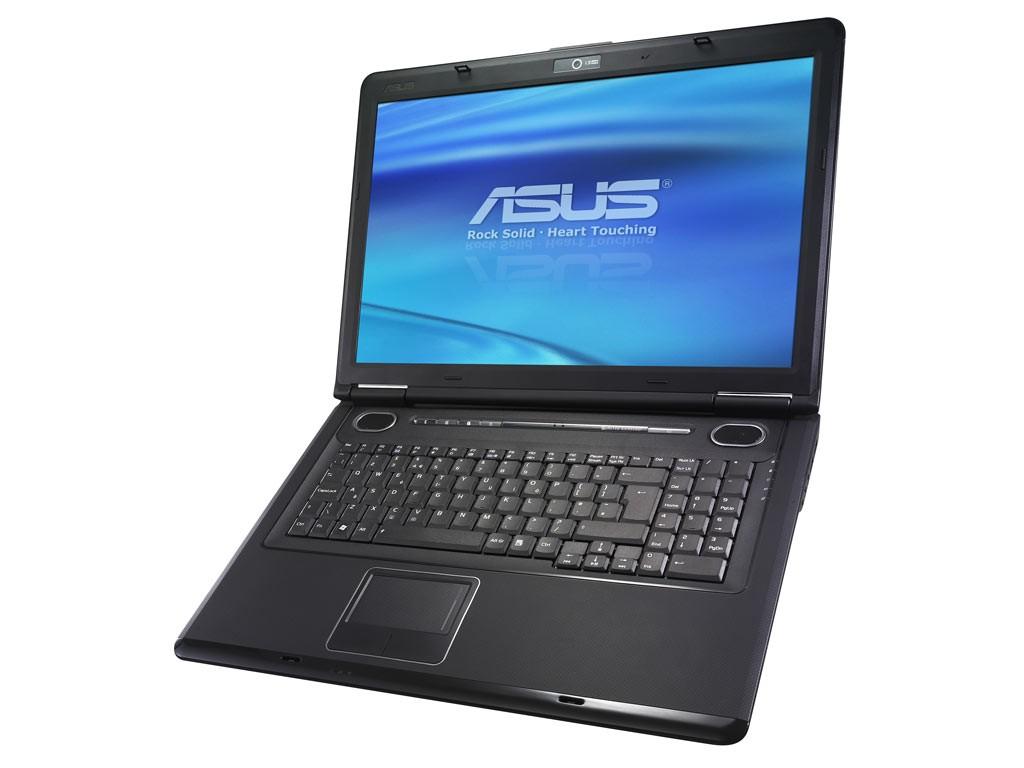 Ordinateur portable occasion Asus X71Q-7S003E
