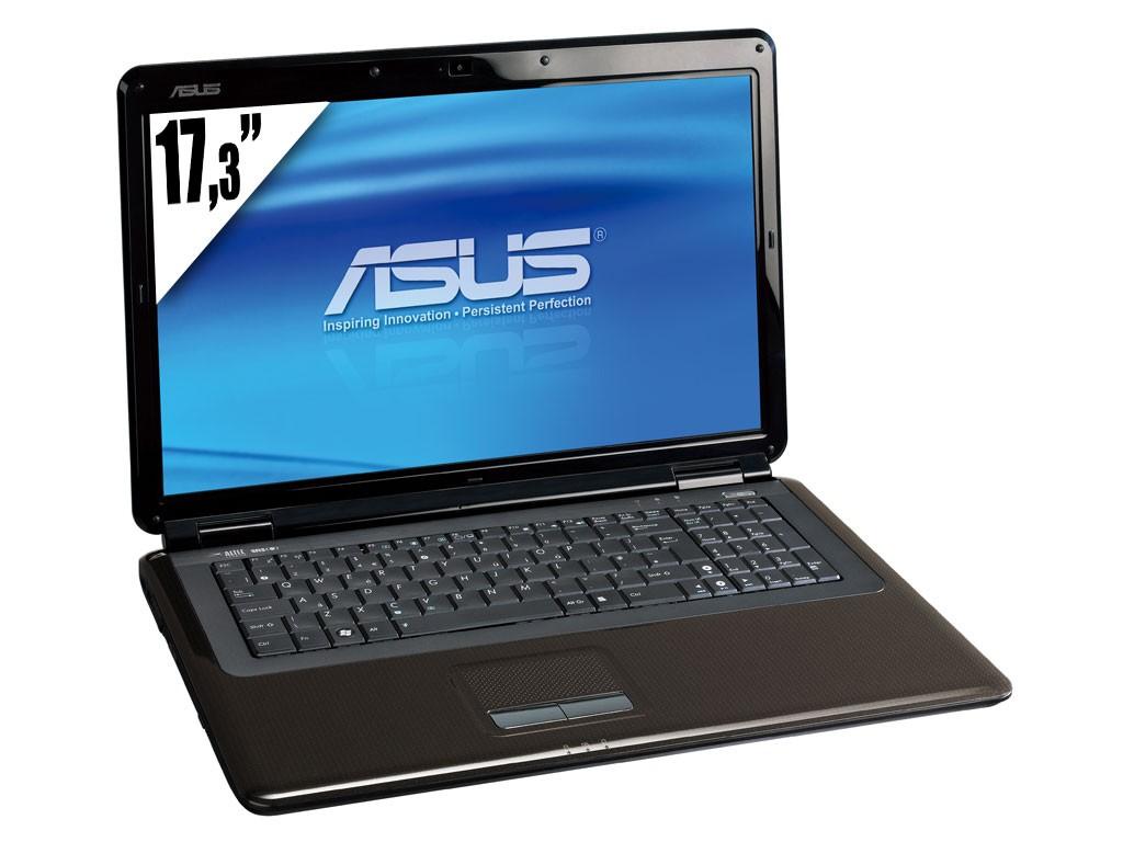 Ordinateur portable occasion Asus K70IO TY002C