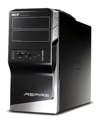 Unité Centrale Acer Aspire M5641