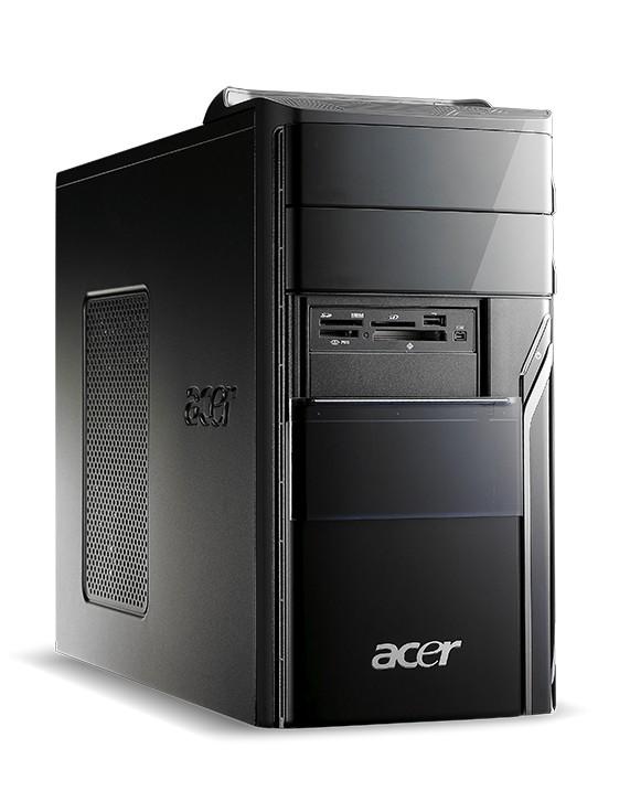 Unité Centrale Acer Aspire M3201