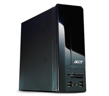 Unité Centrale Acer Aspire X1700