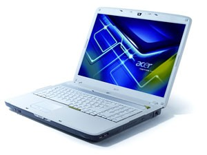 Pc portable Acer Aspire 7720G-3A2G16MI