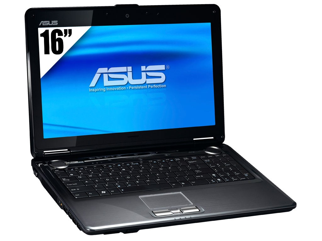 Ordinateur portable reconditionné Asus M60J-JX022V