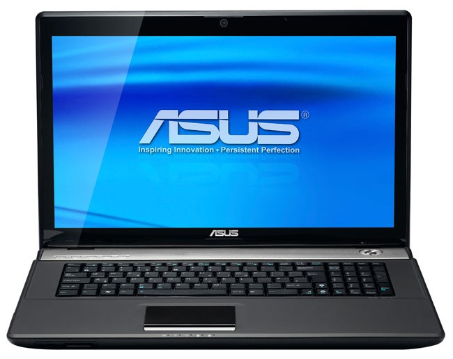 Ordinateur portable reconditionné ASUS X77VN-TY027