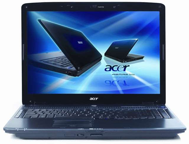 Pc portable reconditionné ACER ASPIRE 7530G-704G32MN