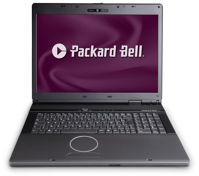 Ordinateur portable reconditionné PACKARD BELL EASYNOTE SJ81-B-004W