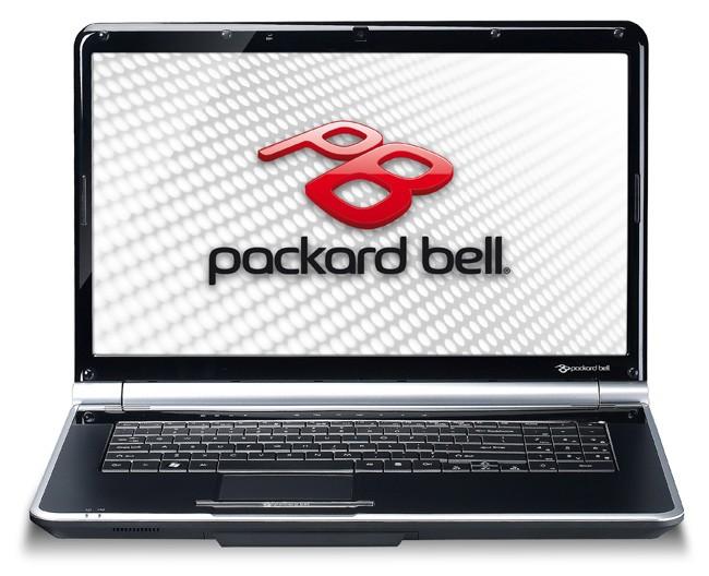 PACKARD BELL EASY NOTE TJ65-AU-085