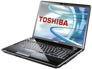 Ordinateur portable reconditionné TOSHIBA SATELLITE P300-22F