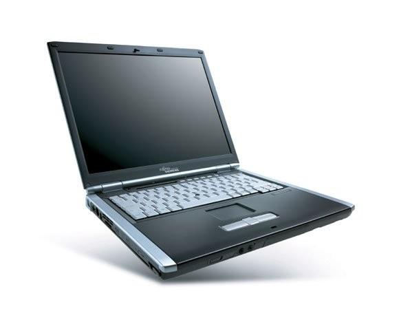 PC PORTABLE Fujitsu-Siemens Lifebook E8020