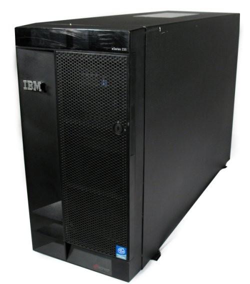 SERVEUR INFORMATIQUE IBM eserver xSeries 235