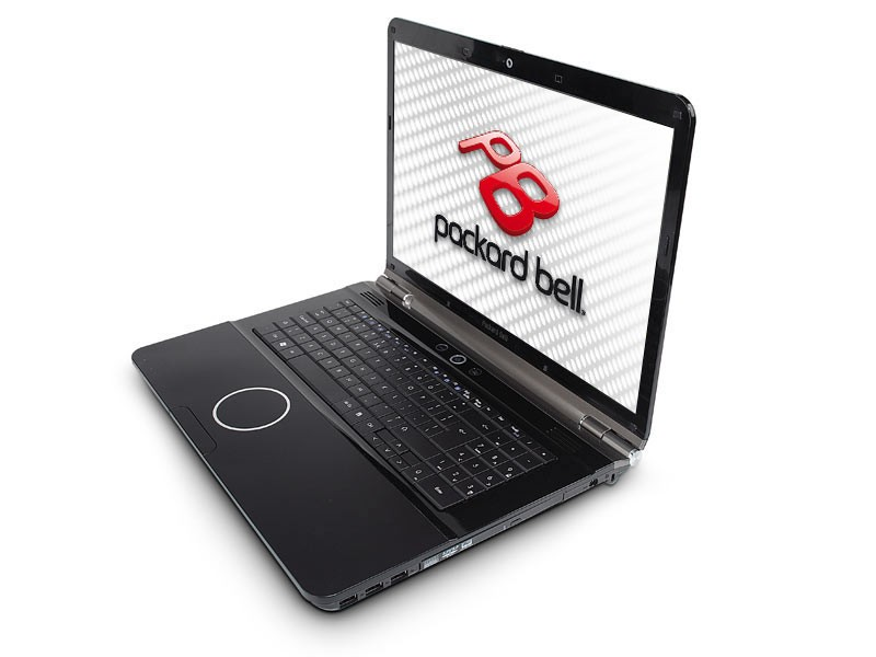 Ordinateur portable reconditionné Packard Bell EasyNote ML61-B-001FR