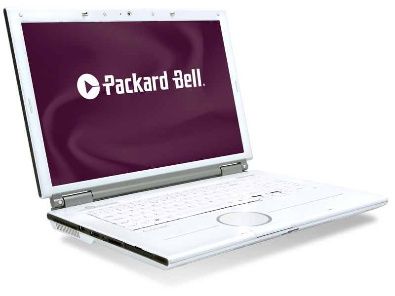 Packard Bell EasyNote SB88-P-012