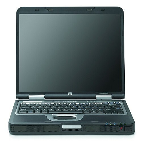 PC PORTABLE OCCASION HP NC8000