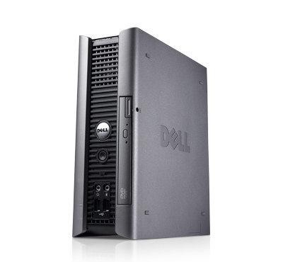 Dell Optiplex GX760 USFF