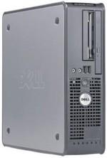 Unité centrale occasion Dell Optiplex GX745 SFF