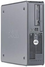 Unité centrale occasion Dell Optiplex GX760 SFF