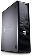 Dell Optiplex GX755
