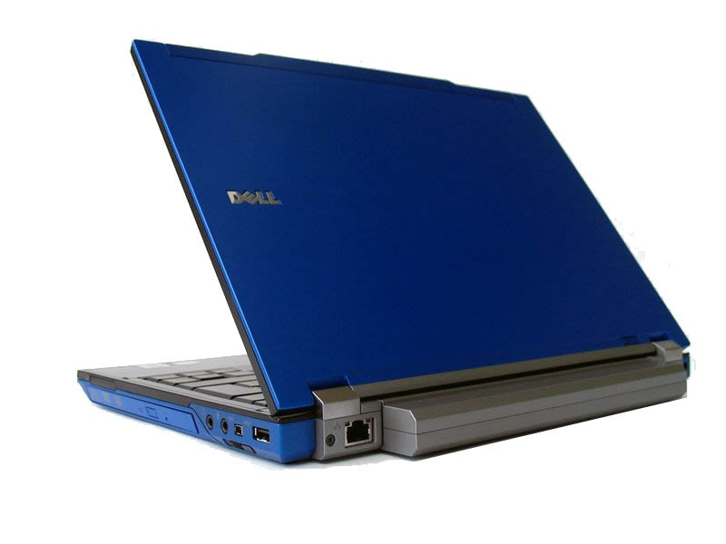 DELL LATITUDE E4310 BLEU