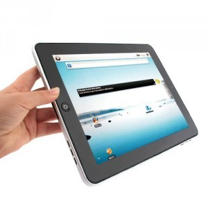 Tablette tactile GPAD Google - Android