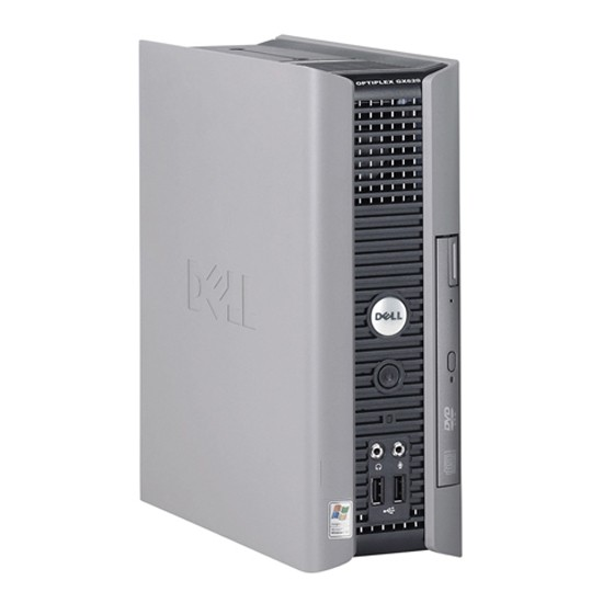 Dell Optiplex GX745 USFF
