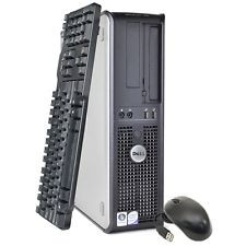 Dell Optiplex GX760