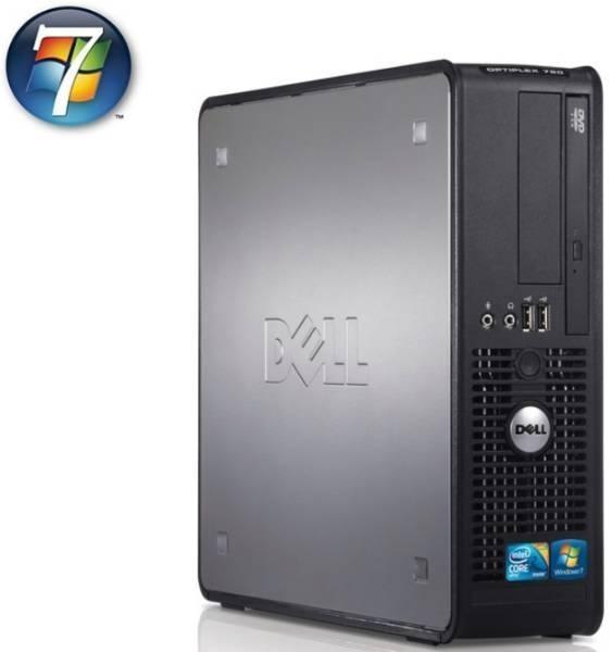 Dell Optiplex GX780 SFF
