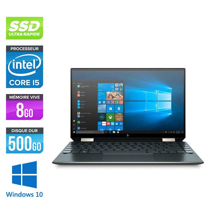 HP Spectre x360 13-aw0000nf 8Go 512Go