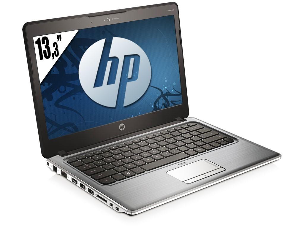 Ordinateur portable occasion HP Pavilion DM3-1080EF