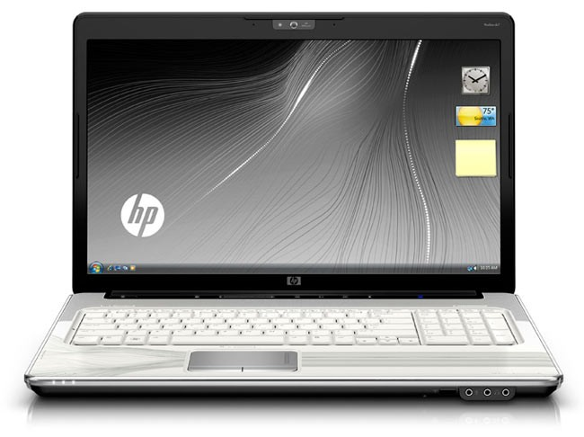 Ordinateur portable occasion HP Pavilion DV7-3080SF