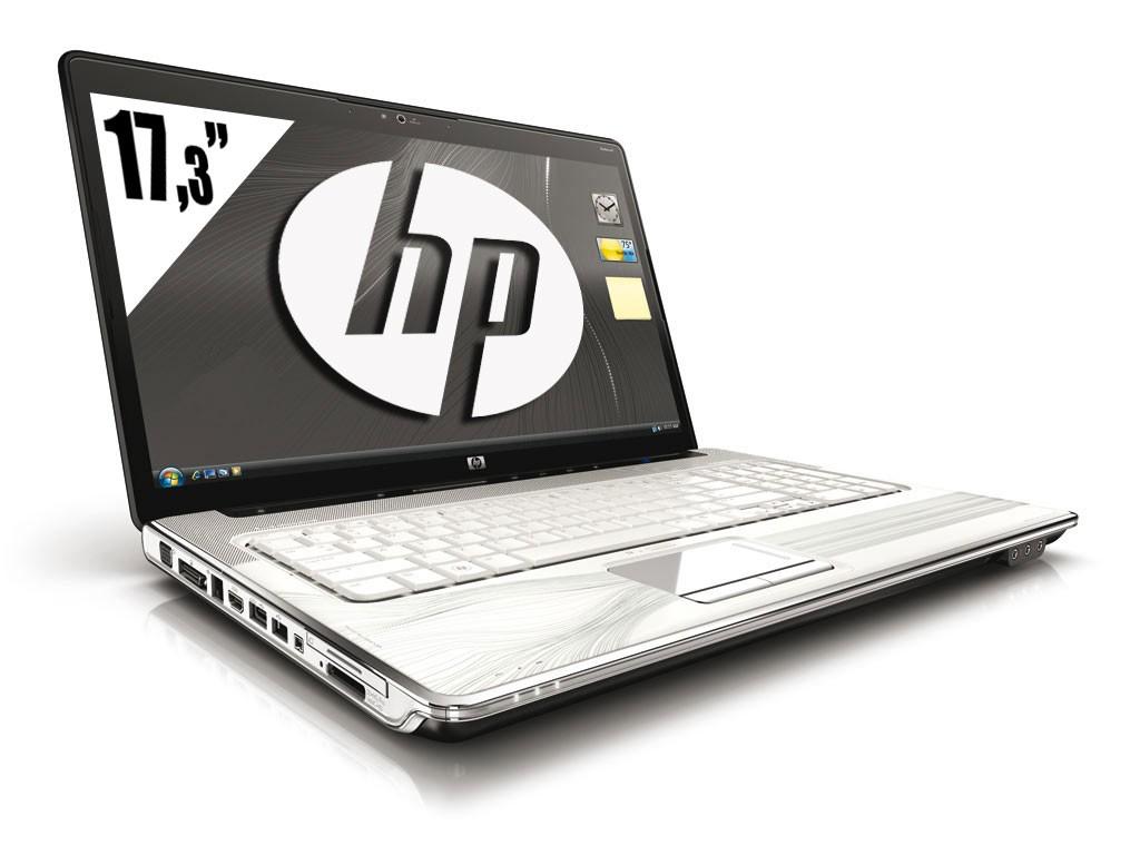 Ordinateur portable occasion HP Pavilion DV7-2170SF