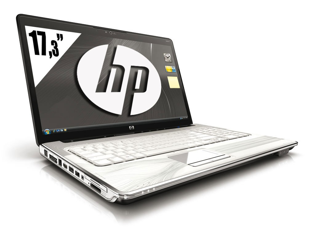 Ordinateur portable occasion HP Pavilion DV7-2225SF