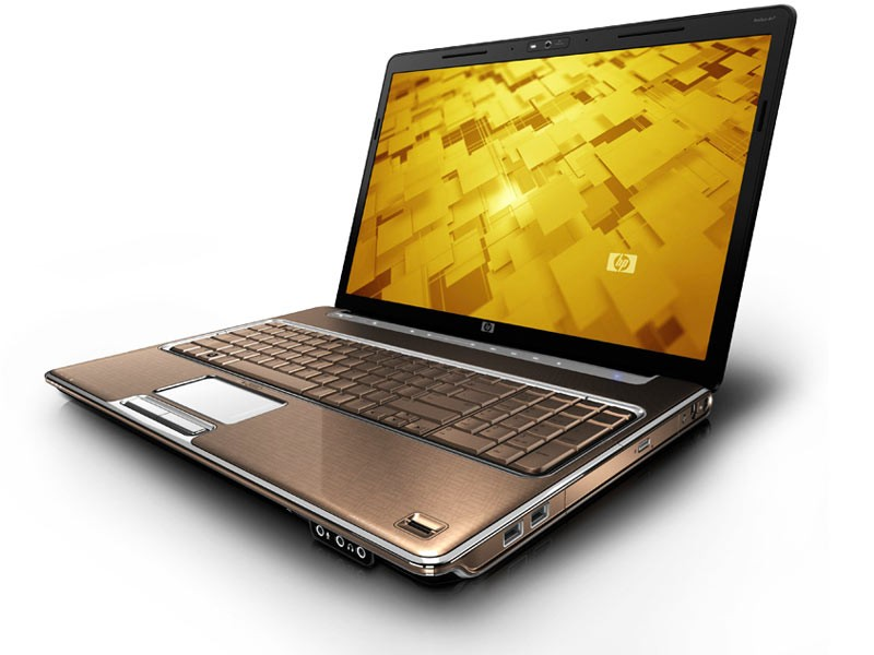 Ordinateur portable HP PAVILION DV7-1299EF