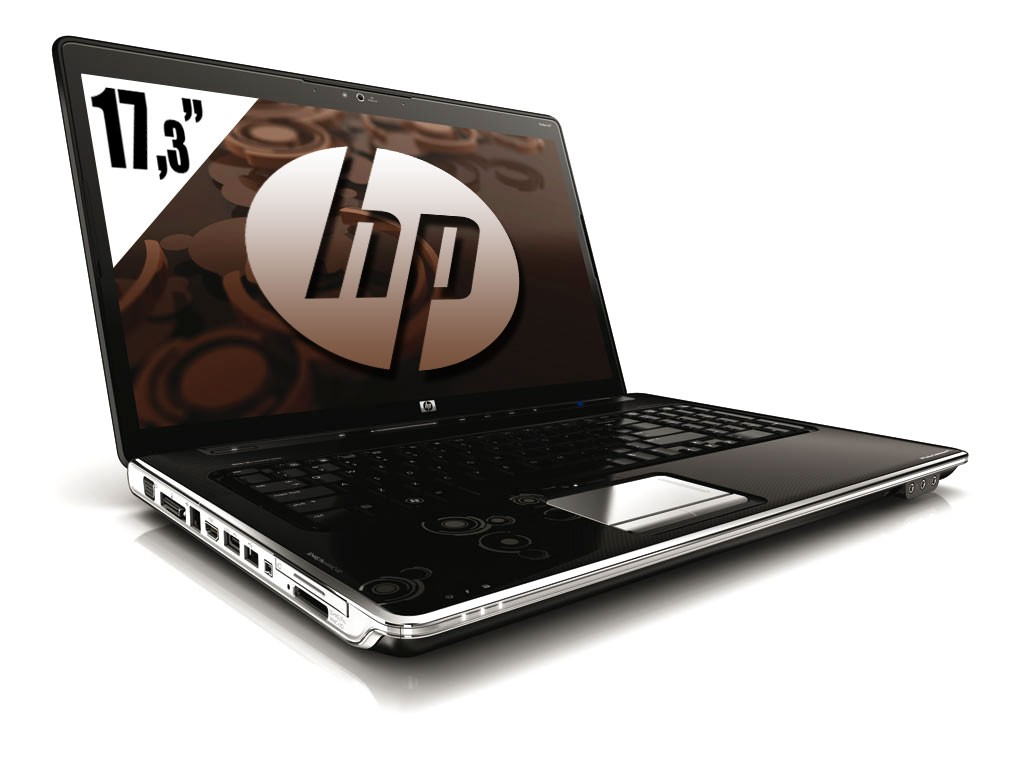 Ordinateur portable occasion HP Pavilion DV7-3010SF