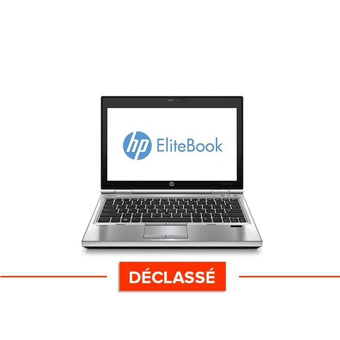 HP EliteBook 2570P -  i7 - Déclassé
