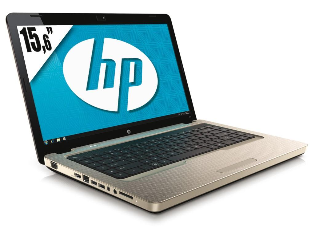 HP G62-150SF