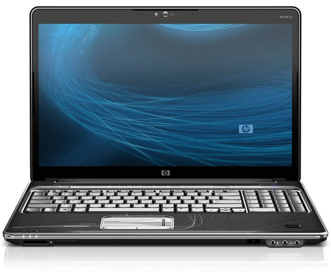 PC PORTABLE HP PAVILION HDX16-1050EF
