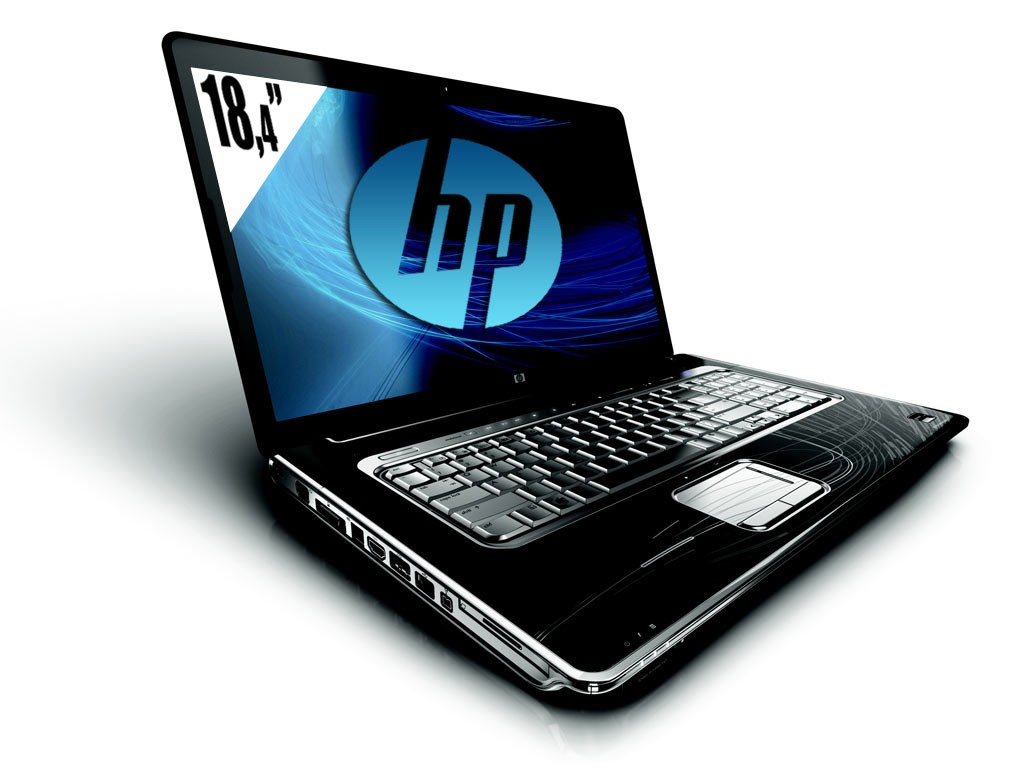 PC PORTABLE HP PAVILION HDX18-1150EF
