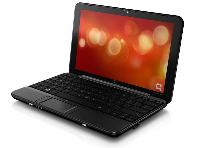 Netbook Compaq Mini 700